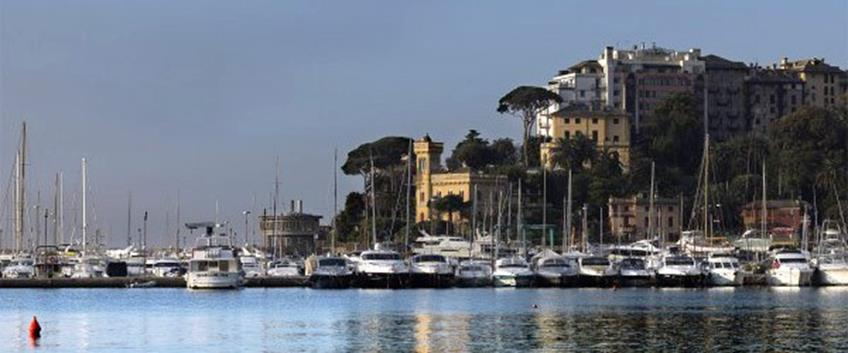 Excelsior Palace Hotel di Rapallo entra nella collezione Legend di Preferred Hotels & Resorts