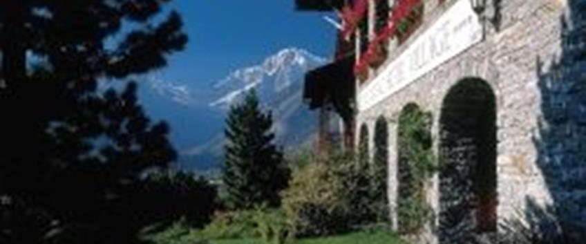 Hotel Mont Blanc diventa Small Luxury Hotels of the World