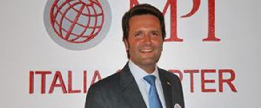 Federico Toja nel Community membership advisory council di Mpi