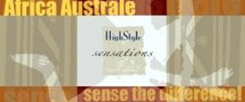 HighStyle Sensations: incentive che fanno la differenza