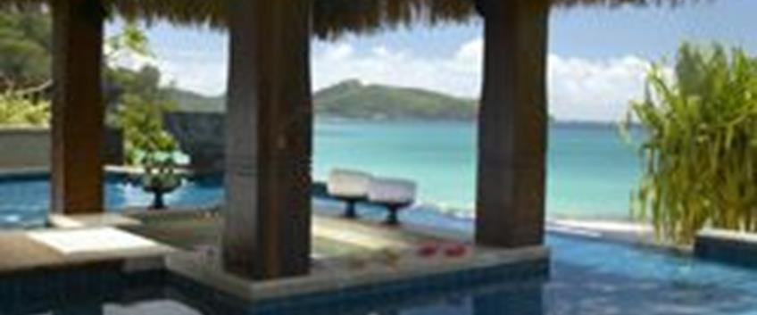 Maia Luxury Resort & Spa, nuovo resort alle Seychelles