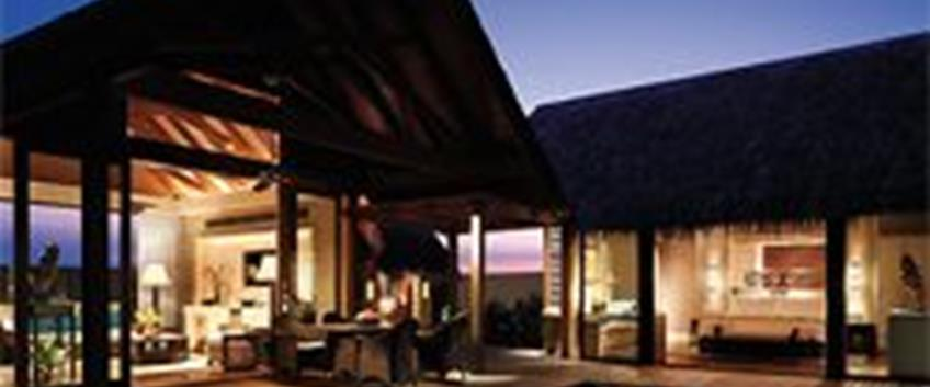 Apre a luglio lo Shangri-La's Villingili Resort and Spa
