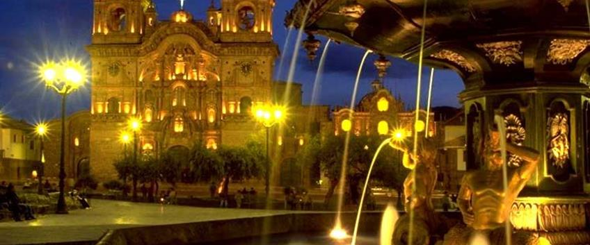 Orient-Express Hotels: nuovo hotel a Cuzco