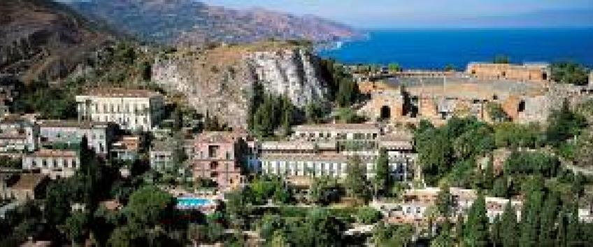 Orient-Express apre due hotel in Sicilia