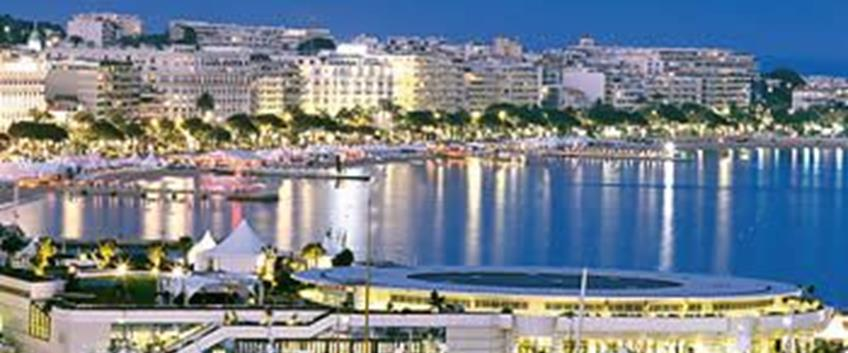 Cannes: The City is yours
