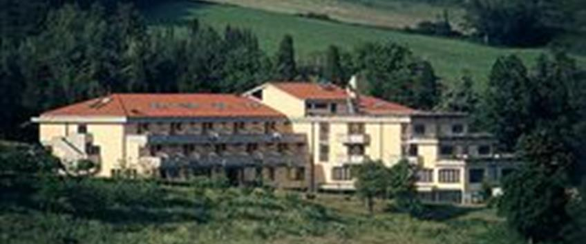 Obiettivo Mice per il Demidoff Country Resort