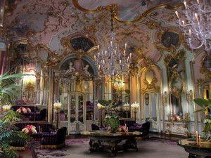 Grand Hotel Villa Medici Firenze Recensioni