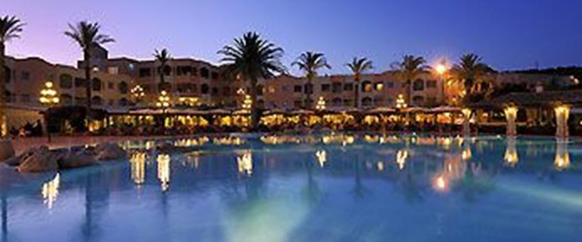 Pullman Timi Ama Sardegna insignito del World Travel Awards 2010