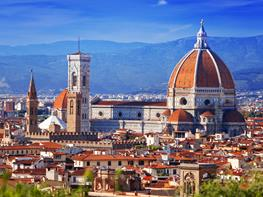 Meeting hotels in Florence