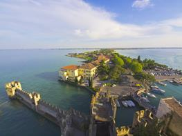 Conference venues in Lake Garda and Verona