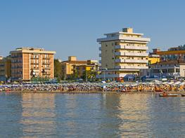 Meeting hotels in Rimini and Riccione