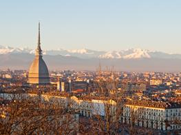 Conference venues in Turin and Piedmont