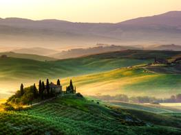Conference venues in Tuscany