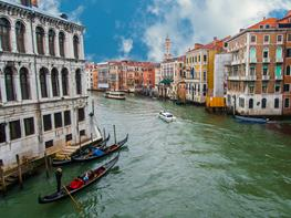 Meeting hotels in Venice