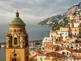Meeting hotels in Sorrento and the Amalfi Coast
