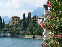 Conference venues in Lake Como and Lake Maggiore