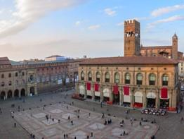 Conference venues in Bologna
